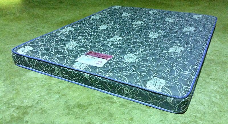 camper trailer mattresses